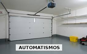 abrir puerta garaje en el puig